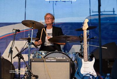10-08-2016 - Beverly Guitar Watkins - King Biscuit Blues Festival #7