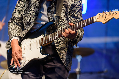 10-08-2016 - Beverly Guitar Watkins - King Biscuit Blues Festival #18