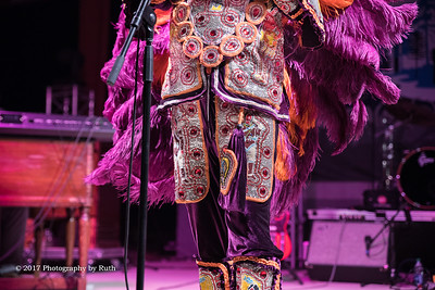 09-29-2017 - Big Chief Monk Boudreaux with Johnny Sansone - BBHF #21