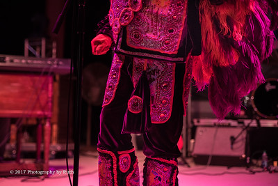 09-29-2017 - Big Chief Monk Boudreaux with Johnny Sansone - BBHF #20