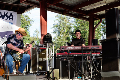 09-28-2018 - Big Daddy O' - Bogalusa Blues & Heritage Festival #2