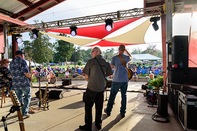 09-28-2018 - Big Daddy O' - Bogalusa Blues & Heritage Festival #7