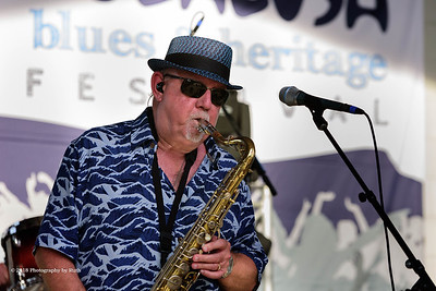 09-28-2018 - Big Daddy O' - Bogalusa Blues & Heritage Festival #8