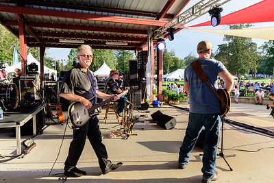 09-28-2018 - Big Daddy O' - Bogalusa Blues & Heritage Festival #4