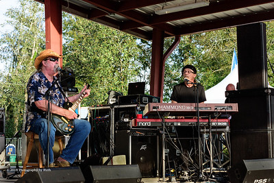 09-28-2018 - Big Daddy O' - Bogalusa Blues & Heritage Festival #12