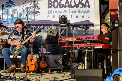 09-28-2018 - Big Daddy O' - Bogalusa Blues & Heritage Festival #33