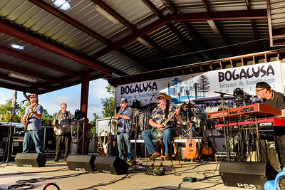 09-28-2018 - Big Daddy O' - Bogalusa Blues & Heritage Festival #31