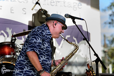 09-28-2018 - Big Daddy O' - Bogalusa Blues & Heritage Festival #14