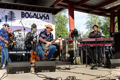 09-28-2018 - Big Daddy O' - Bogalusa Blues & Heritage Festival #1