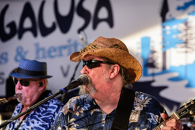 09-28-2018 - Big Daddy O' - Bogalusa Blues & Heritage Festival #34