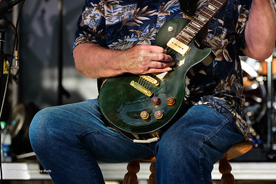 09-28-2018 - Big Daddy O' - Bogalusa Blues & Heritage Festival #16