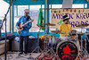 01-10-2016 - Biscuit Miller & The Mix - Paradise Bar & Grill #40