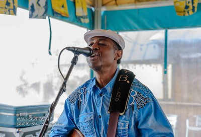 01-10-2016 - Biscuit Miller & The Mix - Paradise Bar & Grill #31