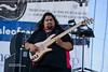 10-07-2016 - Blind Mississippi Morris - King Biscuit Blues Festival #16