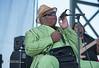 10-07-2016 - Blind Mississippi Morris - King Biscuit Blues Festival #12