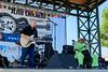 10-07-2016 - Blind Mississippi Morris - King Biscuit Blues Festival #4