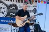 10-07-2016 - Blind Mississippi Morris - King Biscuit Blues Festival #14