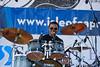 10-07-2016 - Blind Mississippi Morris - King Biscuit Blues Festival #15