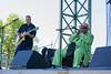 10-07-2016 - Blind Mississippi Morris - King Biscuit Blues Festival #29