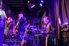 01-27-2016 - Dave Muskett Acoustic Blues Band - Blind Raccoon Showcase - Purple Haze - Memphis, TN #2