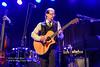 01-27-2016 - Dave Muskett Acoustic Blues Band - Blind Raccoon Showcase - Purple Haze - Memphis, TN #4
