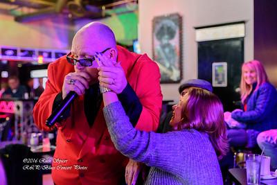 01-27-2016 -Walkin Cane Mark - Blind Raccoon Showcase - Purple Haze - Memphis, TN #16