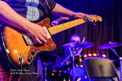 01-27-2016 - Walkin Cane Mark - Blind Raccoon Showcase - Purple Haze - Memphis, TN #10