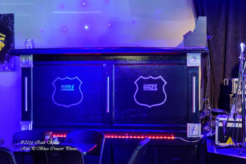 01-27-2016 - Purple Haze - Blind Raccoon Showcase - IBC - Memphis, TN