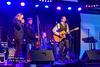 01-27-2016 - Dave Muskett Acoustic Blues Band - Blind Raccoon Showcase - Purple Haze - Memphis, TN #8