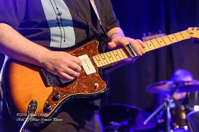 01-27-2016 - Walkin Cane Mark - Blind Raccoon Showcase - Purple Haze - Memphis, TN #2