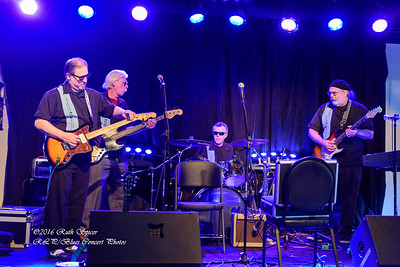 01-27-2016 - Walkin Cane Mark - Blind Raccoon Showcase - Purple Haze - Memphis, TN #1