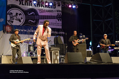 10-05-2016 - Bobby Rush - King Biscuit Blues Festival #5