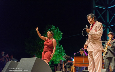 10-05-2016 - Bobby Rush - King Biscuit Blues Festival #53