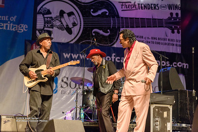 10-05-2016 - Bobby Rush - King Biscuit Blues Festival #40