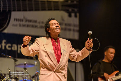 10-05-2016 - Bobby Rush - King Biscuit Blues Festival #38
