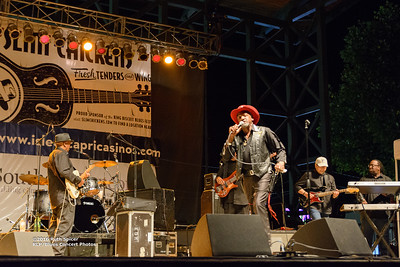 10-05-2016 - Bobby Rush - King Biscuit Blues Festival #2
