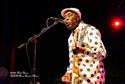 04-09-2016 - Buddy Guy - Baton Rouge Blues Festival #2