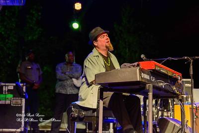 04-09-2016 - Buddy Guy - Baton Rouge Blues Festival #13