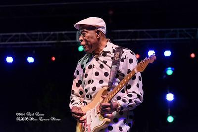 04-09-2016 - Buddy Guy - Baton Rouge Blues Festival #43