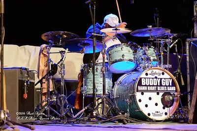 04-09-2016 - Buddy Guy - Baton Rouge Blues Festival #26
