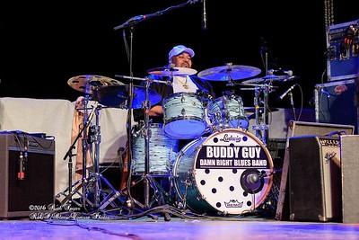 04-09-2016 - Buddy Guy - Baton Rouge Blues Festival #38