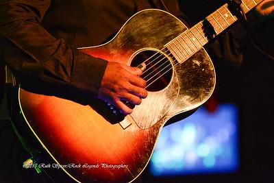 07-25-2015 - Chris Thomas King - Vinyl Music Hall #41
