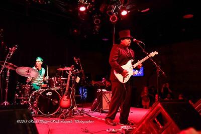 07-25-2015 - Chris Thomas King - Vinyl Music Hall #61