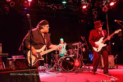07-25-2015 - Chris Thomas King - Vinyl Music Hall #66