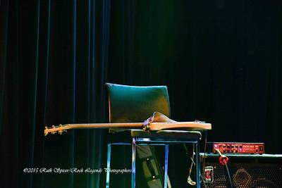 07-25-2015 - Chris Thomas King - Vinyl Music Hall #50