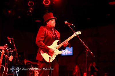 07-25-2015 - Chris Thomas King - Vinyl Music Hall #64