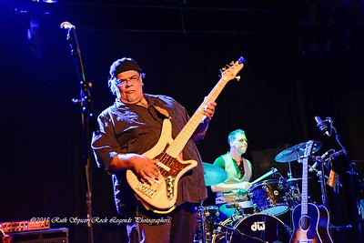 07-25-2015 - Chris Thomas King - Vinyl Music Hall #74