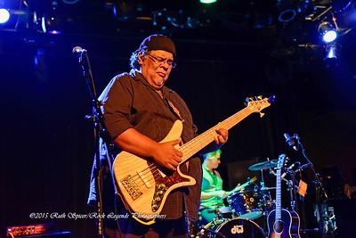 07-25-2015 - Chris Thomas King - Vinyl Music Hall #72