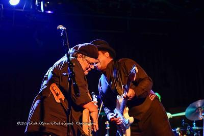 07-25-2015 - Chris Thomas King - Vinyl Music Hall #79