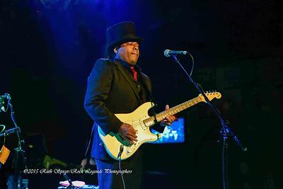 07-25-2015 - Chris Thomas King - Vinyl Music Hall #58